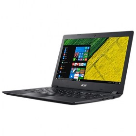 Acer Aspire 3 A315-42-R038 notebook fekete